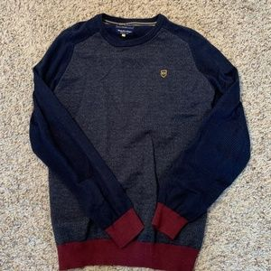 XV Kings Cashmere Blend Sweater Size XL